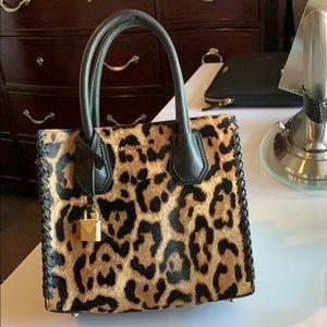Michael Kors top handle bag